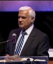 Ravi Zacharias how do we challenge