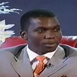 Umar Mulinde 2