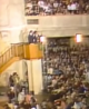 Billy Graham speaks from Luther s pulpit Wittenberg