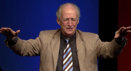 John Piper Cross Conference