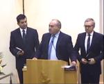 Ondrej Franka – Presedintele Uniunii Baptiste dinSerbia