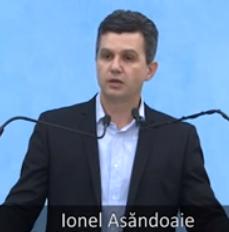 Ionel Asandoaie