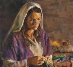 tabitha yonug woman