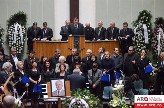 www.arq.ro otniel bunaciu doru popa inmormantare