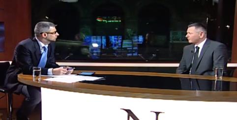 Florin Ianovici Nasul TV 2014 Radu Moraru