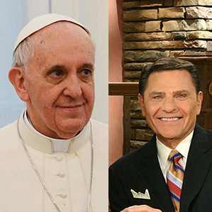 Pope-Francis-and-Kenneth-Copeland