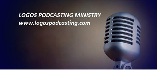 logos podcasting