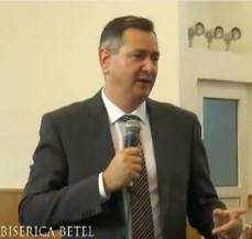 Florin Ianovici Bucuresti Betel