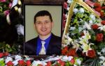 Victor Brodarsky, Penticostal omorit de forte ruseseparatiste