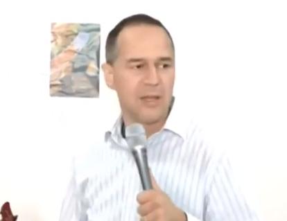 Cristian Barbosu Craiova