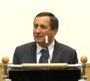 Moise Ardelean la Biserica Betel Bucuresti 25 oct 2014 rodiagnusdei