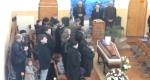 Inmormantare Nelu Constantin