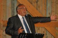 Pavel Rivis Tipei Biserica Betel Singen 20 Iulie 2014