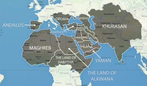Planul de cucerire a Statului Islamic