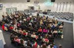 Geta Iliesi Betania Dublin 2014 conferintafemeilor