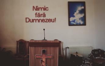 Biserica Baptista Germana Timisoara 2