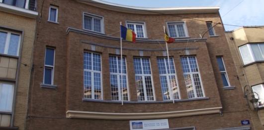 Biserica Elim Bruxelles 1