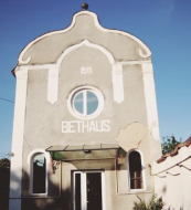 Biserica Germana Baptista Timisoara