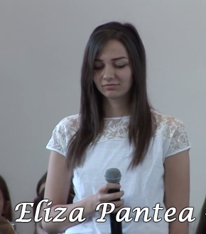 Eliza Pantea