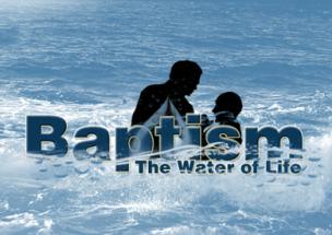 botez baptism