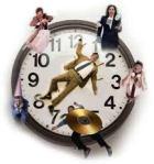 ceas time clock