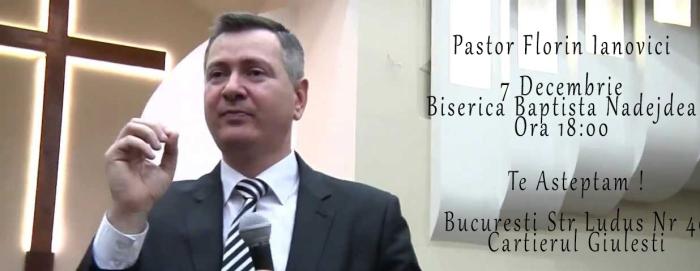 Florin Ianovici la BCB Nădejdea Bucuresti (7 dec 2014)