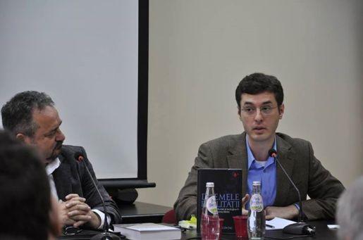 Emanuel Contac,Emil Bartos,Dialogos