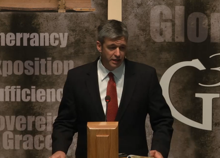 Paul Washer G3