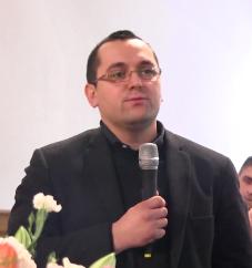 Samuel Opris