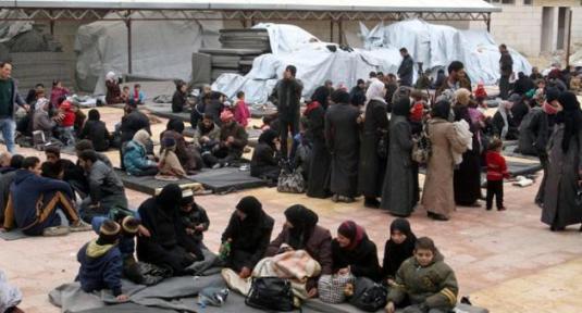 Siria crestini rapiti