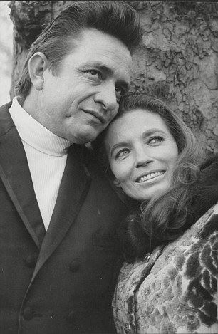Johnny Cash June Carter scrisoare dragoste