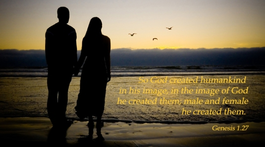 Geneza 1:27