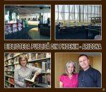 Libraria Centrala Phoenix