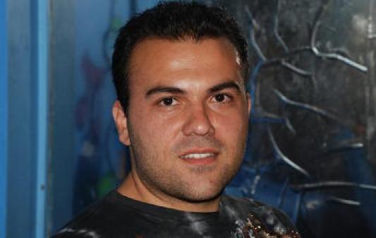 Saeed Abedini Charisma