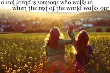 friends young woman friendship
