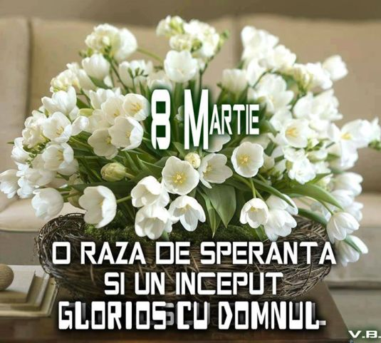 Ziua mamei mother's Day flower flori