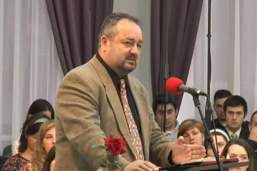 Emil Bartos Curtici 1 martie 2015
