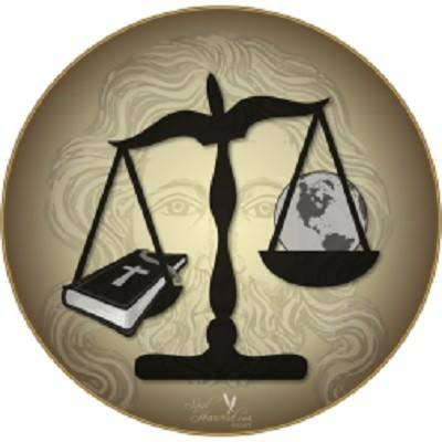 God s law man s law scale Bible