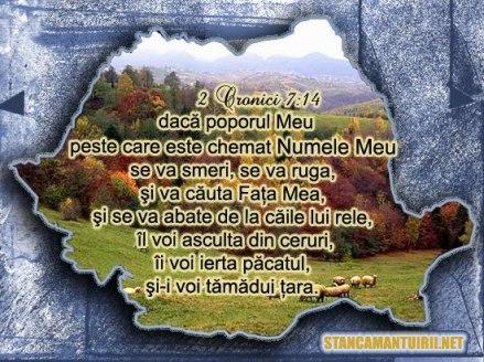 Romania Cronici