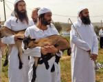 Third Temple,passover