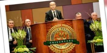 Biserica Betania 30 de ani