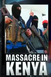 Garissa Christian massacre 1