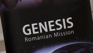 rev. Ilie Tomuta Genesis Mission