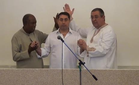 Ioan Ceuta botez Cristian David 3