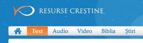 Resurse Crestine