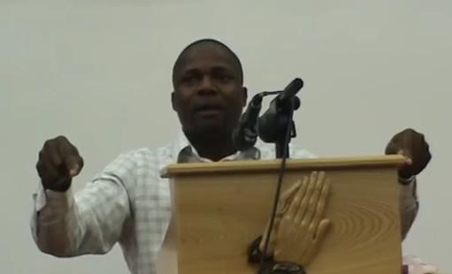 Charles Nzekwe