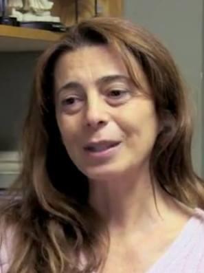 Simona Caba Gensis Mission