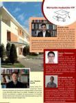 Foaie de Informare Institutul Teologic Penticostal Bucuresti Mai2015