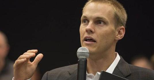 David Platt Southern Baptist IMB President - Photo urbanchristiannews.com