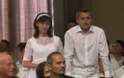 Botez Ciresarii Rusalii mai 2015 sot/sotie